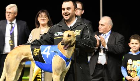 WA to host the Prestigious Greyhound National Championships thumbnail