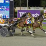 Manning Secures Hard Earned Group 1 Win thumbnail