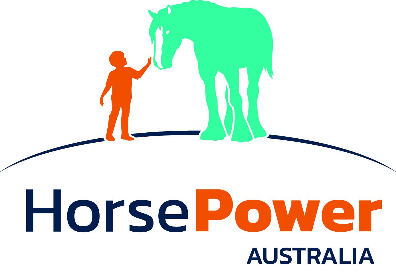 HorsePower Australia logo