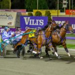Nowhere To Hide For Pacing Cup Champion thumbnail