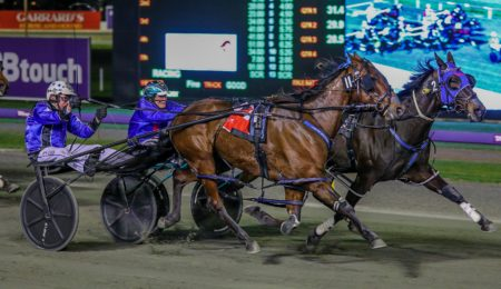 The Last Word – Gloucester Park Navy Cup Night thumbnail
