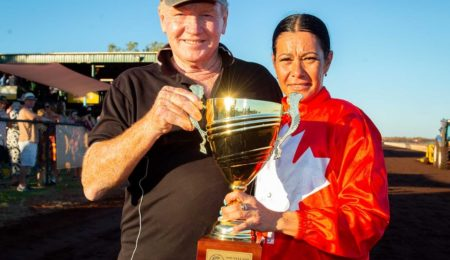 Swift Platinum To Chase More Cup Success thumbnail