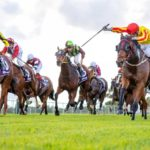 Top Jockey Hopes To Cap Stellar Week With Fuhrer In Aquanita Stakes. thumbnail