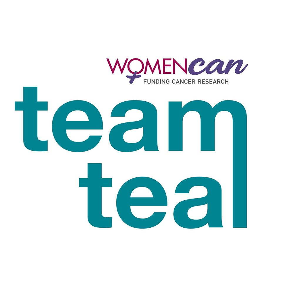Team Teal logo