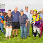 Stalwart Trainer Out To Break Geraldton Cup Hoodoo thumbnail