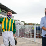 Tri For Us Defies Early Doubters And Delivers Parnham A Century thumbnail