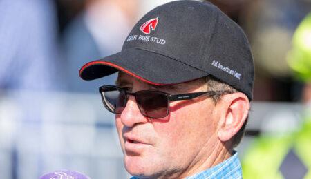 Watkins Hopes For Crawford Rise thumbnail