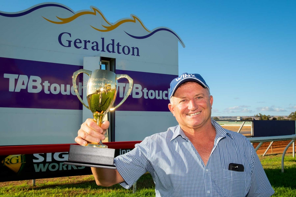 More Cup Wins Ahead For Media Baron thumbnail