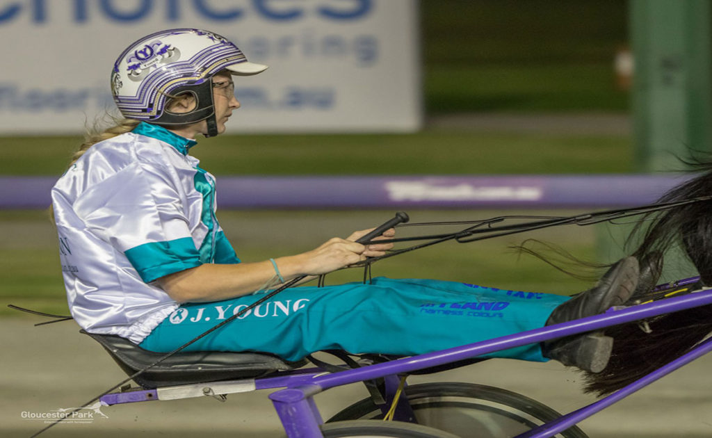 Racing and Wagering WA Supports Team Teal thumbnail