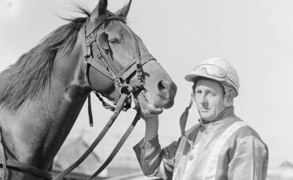 Harness Trainer/Driver Nominee: Bob Pollock thumbnail