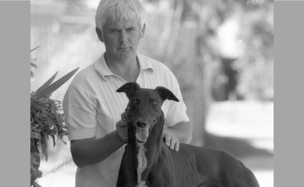Greyhound Trainer Nominee: David Hamer thumbnail