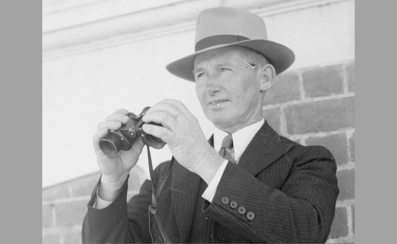 Harold Campbell