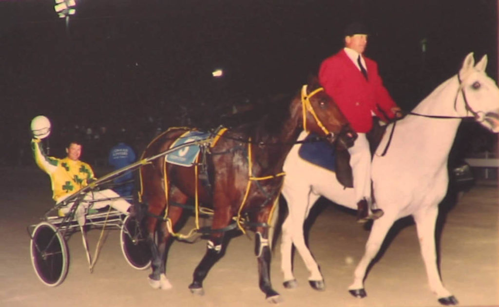 Harness Horse Nominee: Jack Morris thumbnail