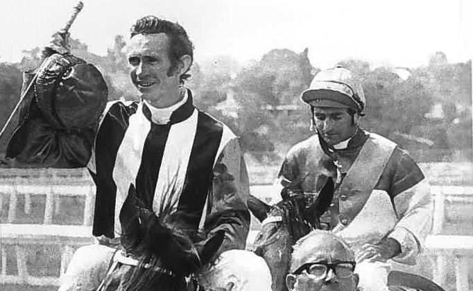 Thoroughbred Jockey Nominee: John Wilson thumbnail