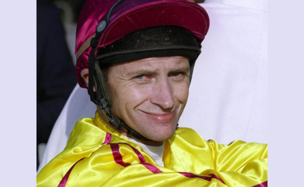 Thoroughbred Jockey Nominee: Mark Sestich thumbnail