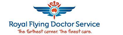 Flying Doctor Service logo