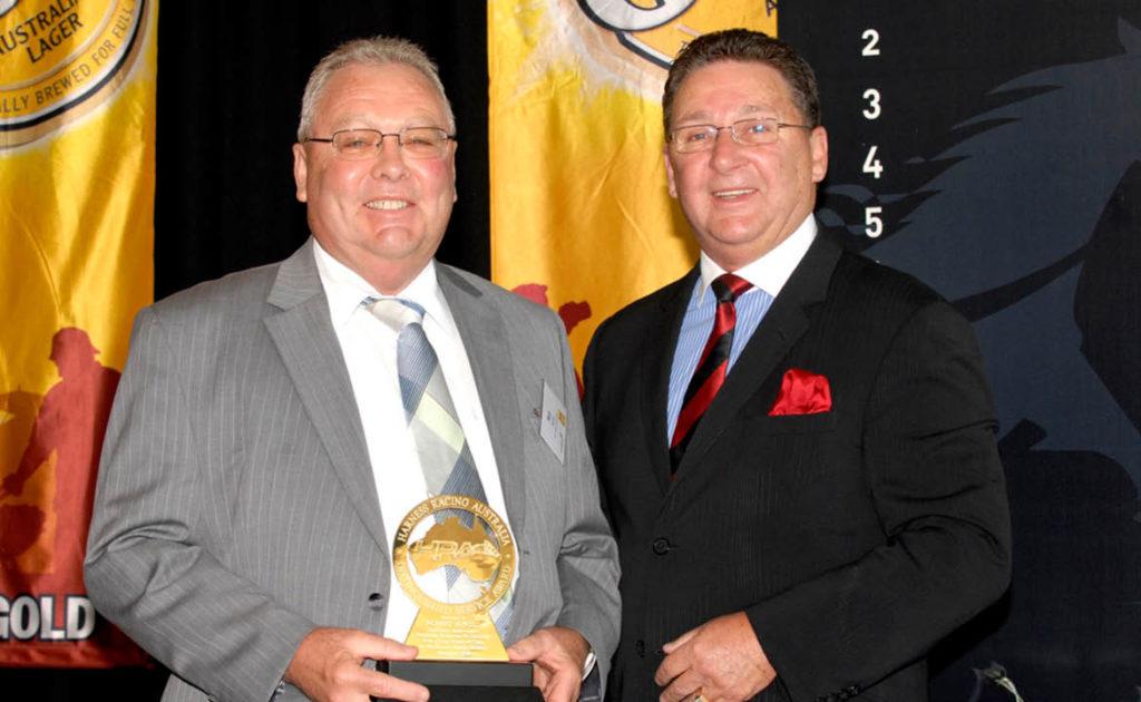 Harness Associate Nominee: Rob Bovell thumbnail