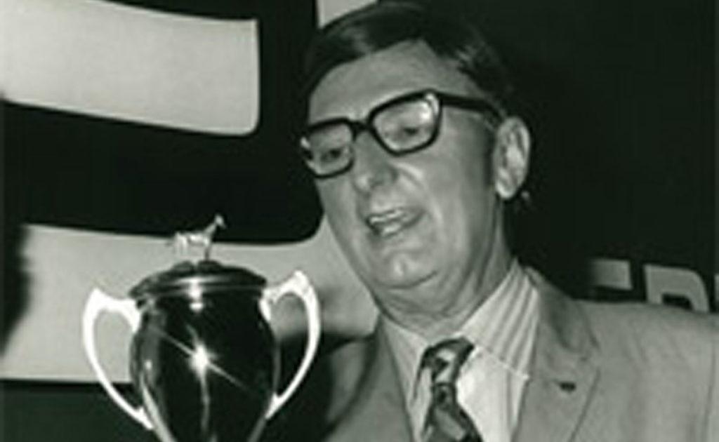 Inductee 2012: Harry Bolton thumbnail