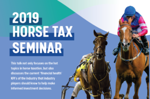 2019 Horse Tax Seminar thumbnail