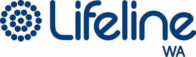 Lifeline WA logo