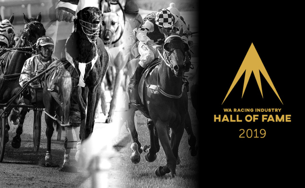 2019 WA RACING INDUSTRY HALL OF FAME NOMINEES thumbnail
