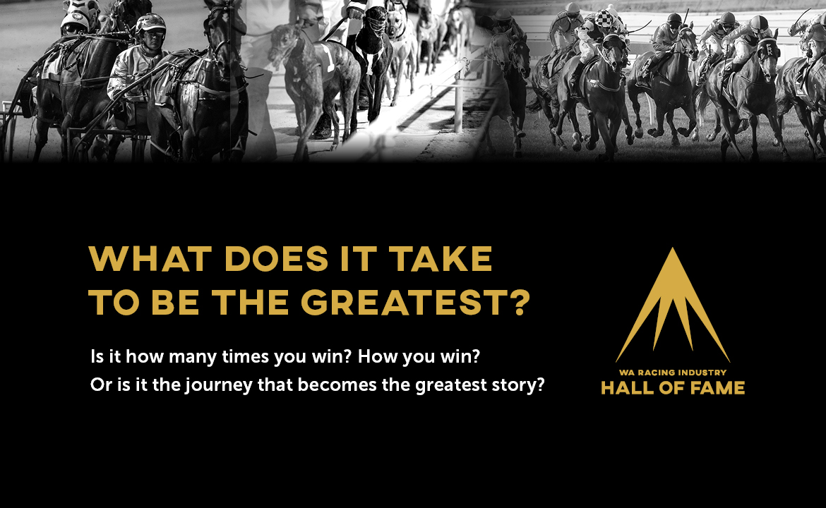 Considerations open for WA Racing Hall of Fame 2019