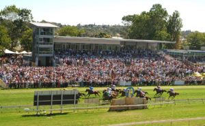 XXXX Gold Bunbury Cup Day thumbnail