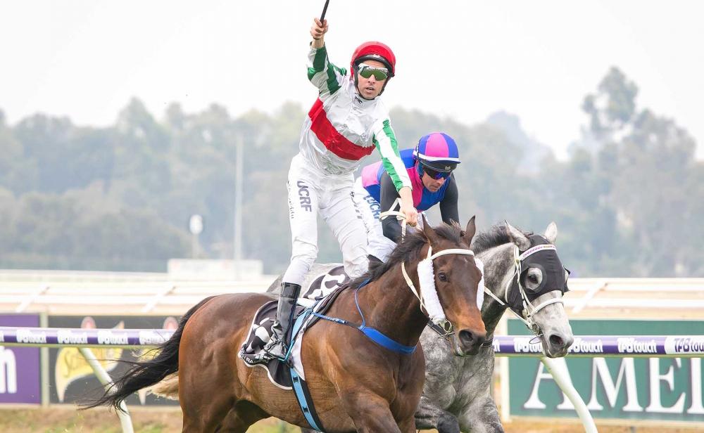 Perth Racing News thumbnail