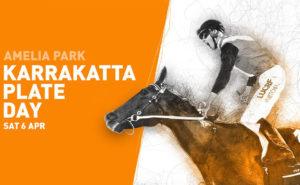 Amelia Park Karrakatta Plate Day thumbnail