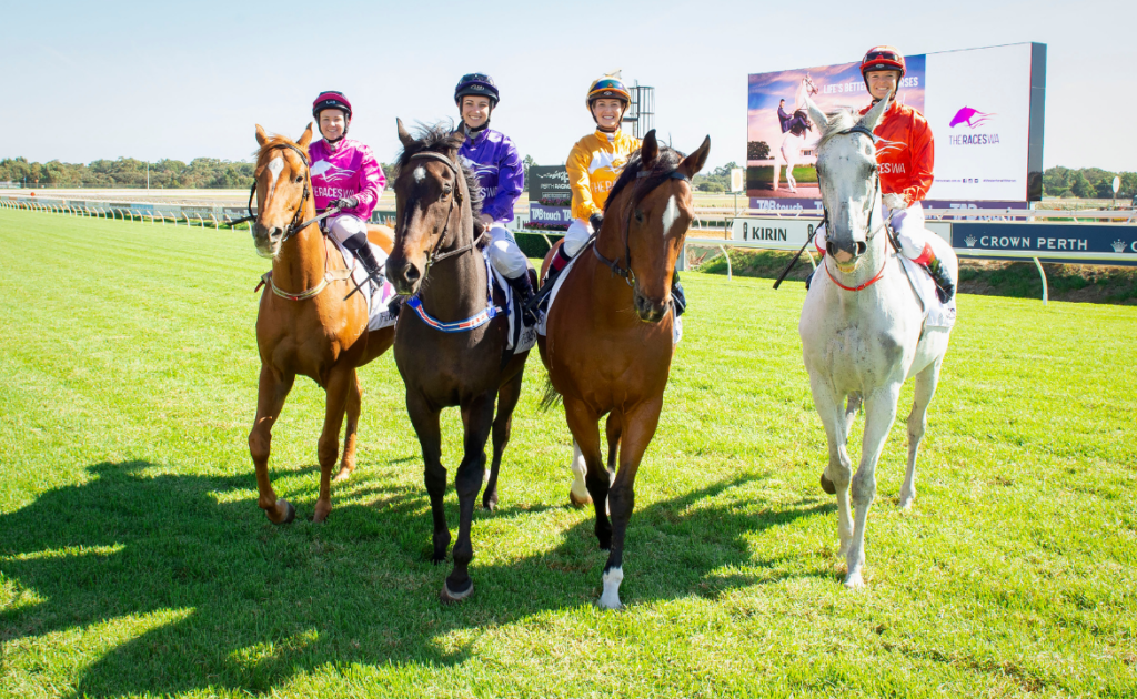 $10M industry funding announcement sets the platform to revitalise the WA racing industry thumbnail