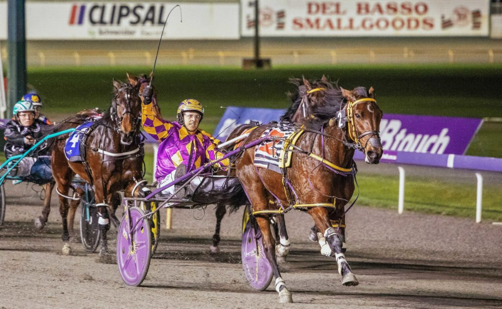 Martini Can Deliver Hall Jnr A Super Sixth Derby thumbnail