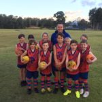 Mount Helena Junior Football Club awarded Community TAB Sports Grant thumbnail