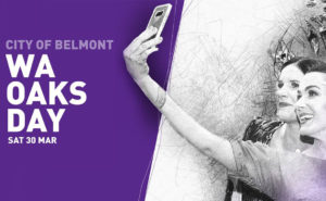 City of Belmont WA Oaks Raceday thumbnail