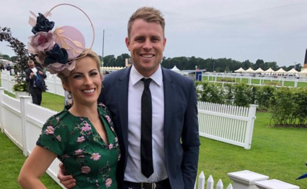 2018 WA Fashions on the Field Winner Takes On Royal Ascot thumbnail
