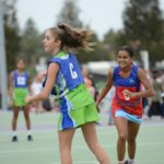 Community TABs continued support helps grow NAIDOC Netball Carnival thumbnail