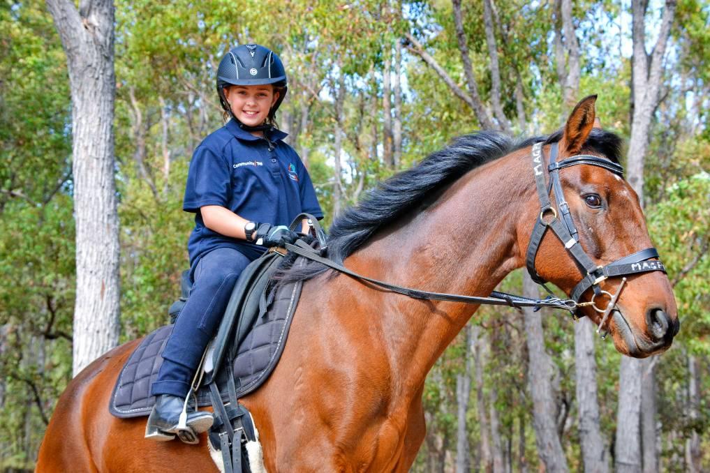 HorsePower Australia gains support for regional participants thumbnail