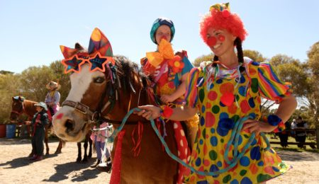 HorsePower State Games brings hundreds of riders to Pinjarra thumbnail