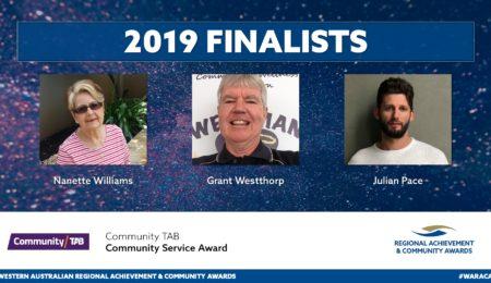 Community TAB Finalists Announced thumbnail