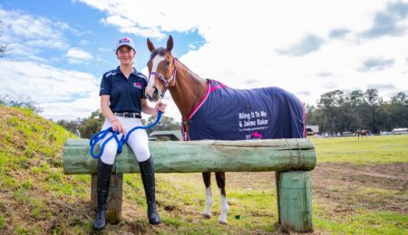 Off the Track WA and Equestrian WA Events and Clinics Announced thumbnail