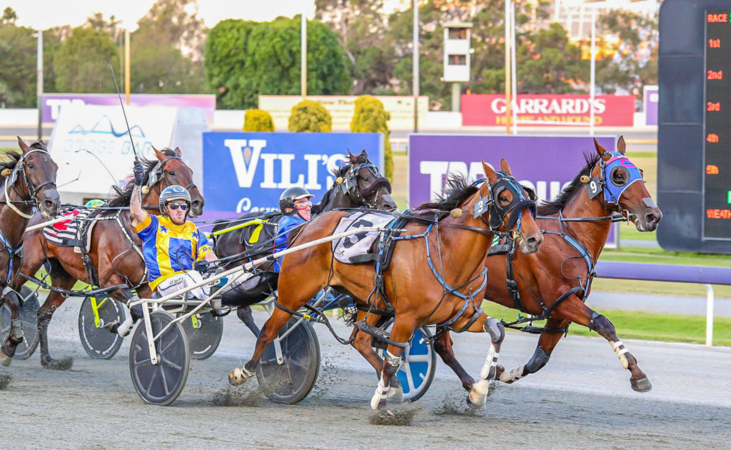 The Last Word – Retravision Fremantle Cup Night thumbnail