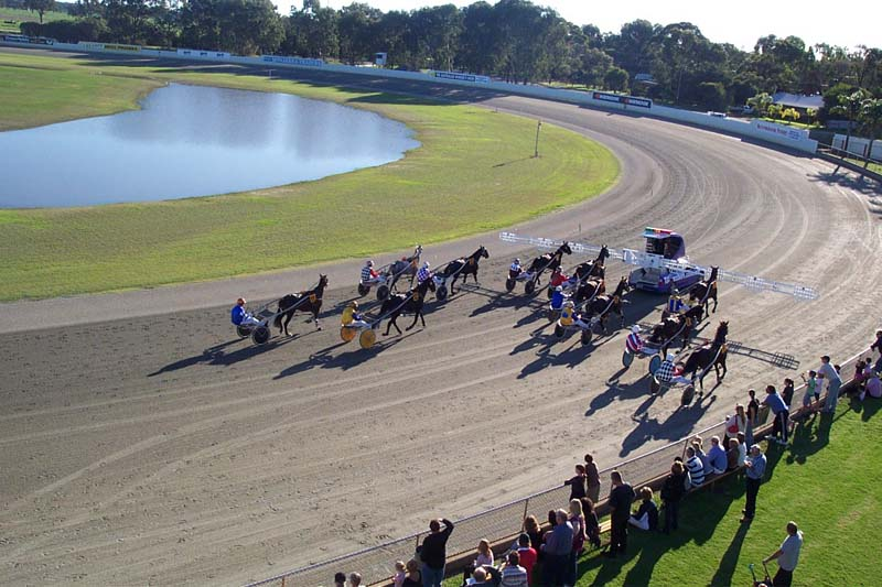 Community TAB to provide Busselton Trotting Club with $4,000 grant thumbnail