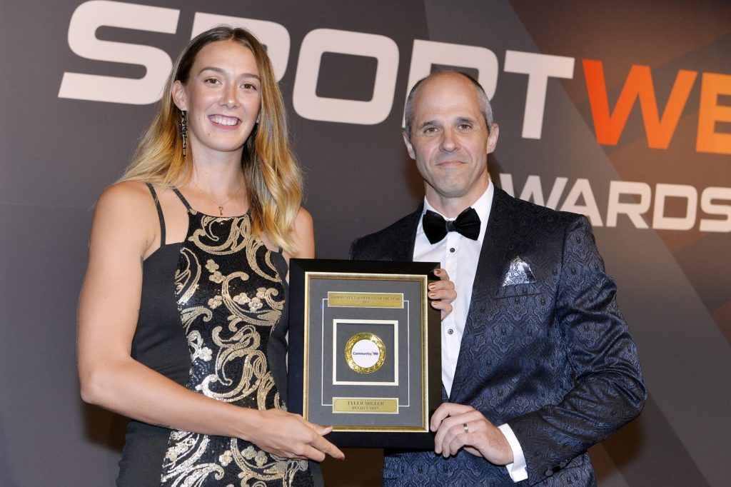 Young Rugby Referee Wins Community TAB Official of the Year thumbnail