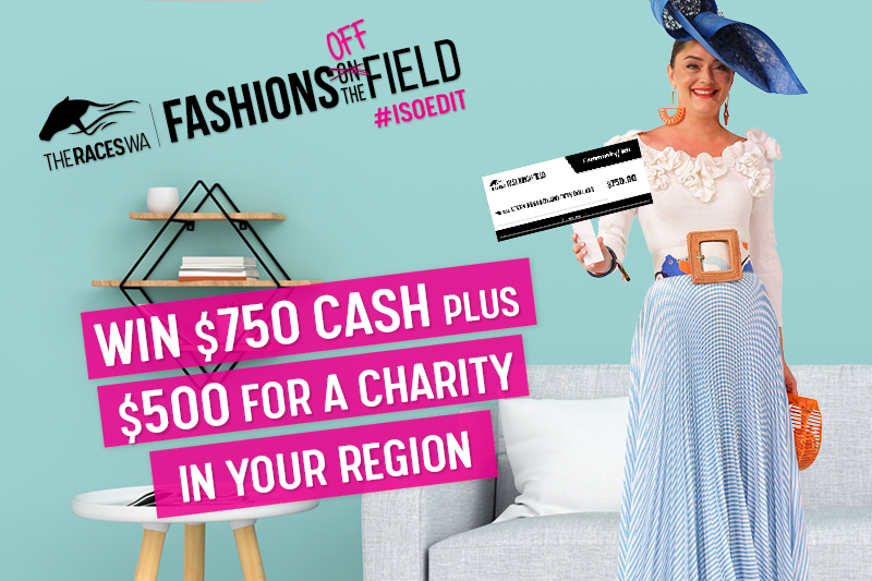 Another Boost for WA Fashions on the Field thumbnail