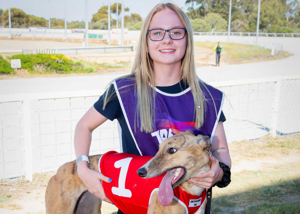 Racing Safely for Tayla Rollings – Greyhound Handler thumbnail