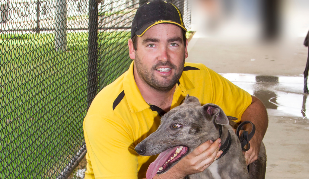 Racing Safely for Kody Charles – Greyhound Trainer thumbnail