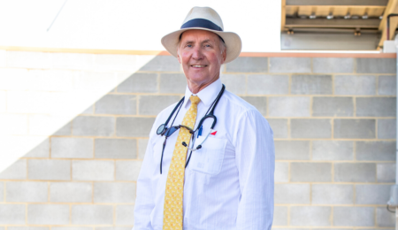 Racing Safely for Peter Symons – Veterinarian thumbnail