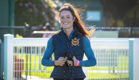 Dickson Expects Karijini Aurora To Fight Out Belmont Oaks thumbnail