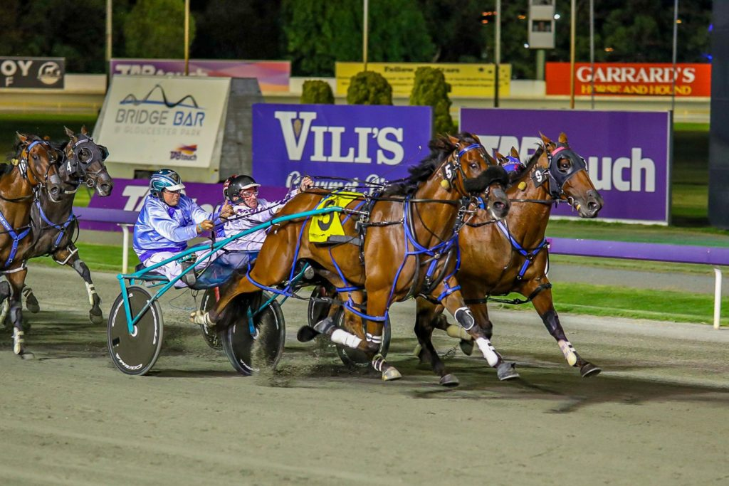 The Last Word – TABtouch WA Pacing Cup Night thumbnail