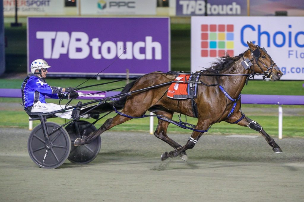 The Last Word – TABtouch York Cup Night thumbnail