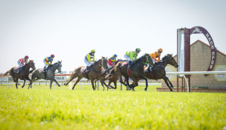 Northam Race Club and Community TAB to fundraise for local Football Club thumbnail